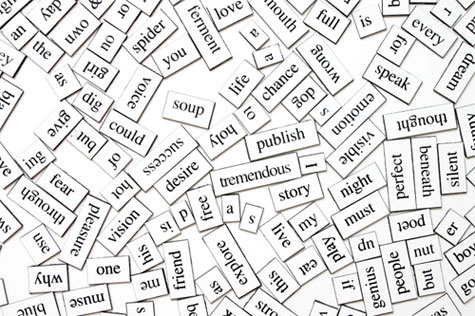 You can learn new words in many ways by repeating them, by