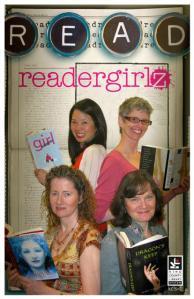 Readergirlz Divas